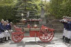 2014-Wir-vor-100-Jahren-Ordnung-muss-sein-Feuerwehr
