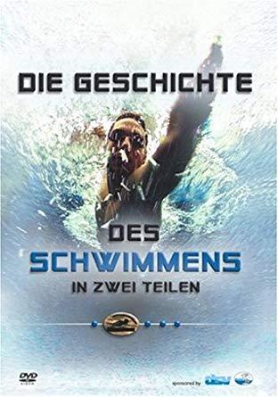 Die Geschichte des Schwimmens