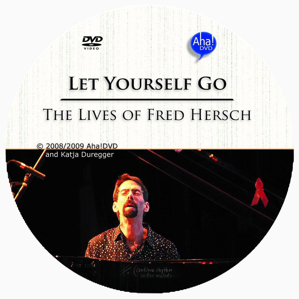 Let Yourself Go – Die Leben des Jazz Pianisten Fred Hersch