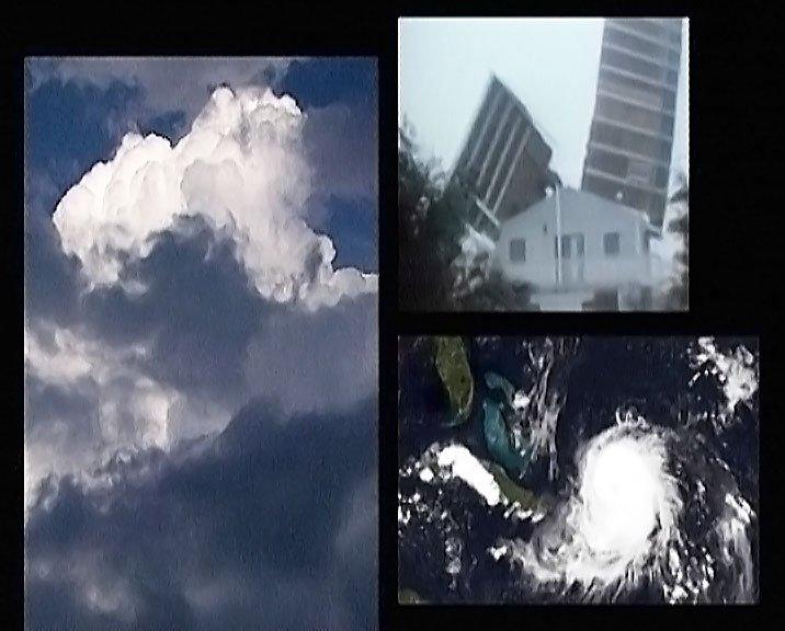 Die rätselhafte Welt der Wolken