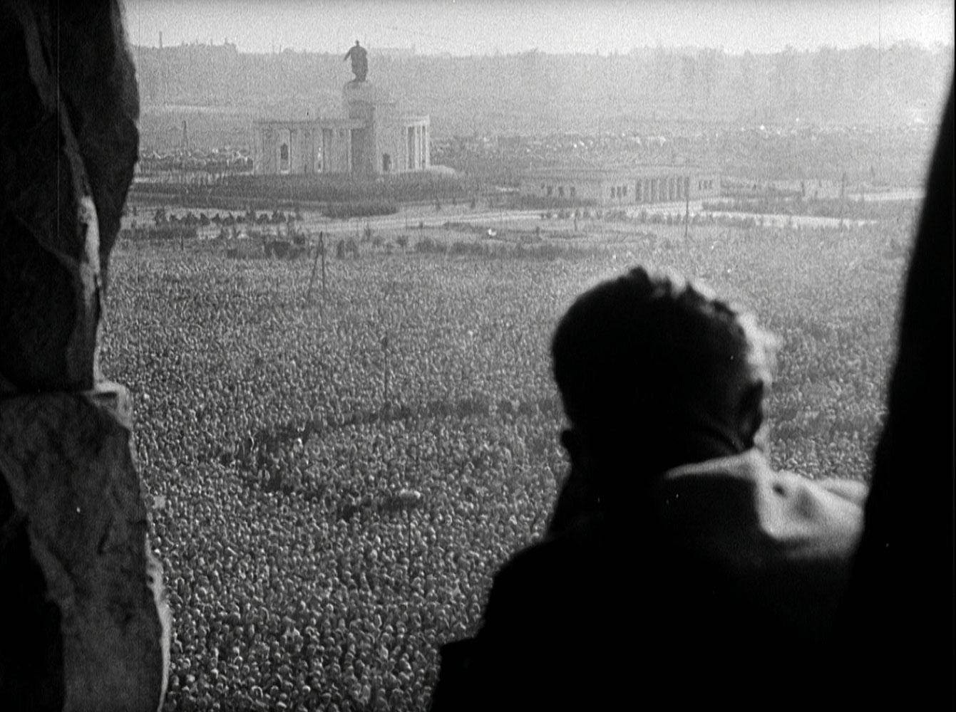 Frühjahr'48 – Die Spaltung Europas