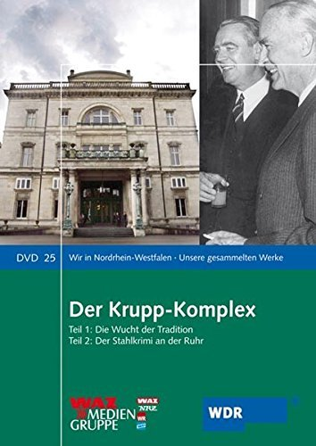Der Krupp-Komplex