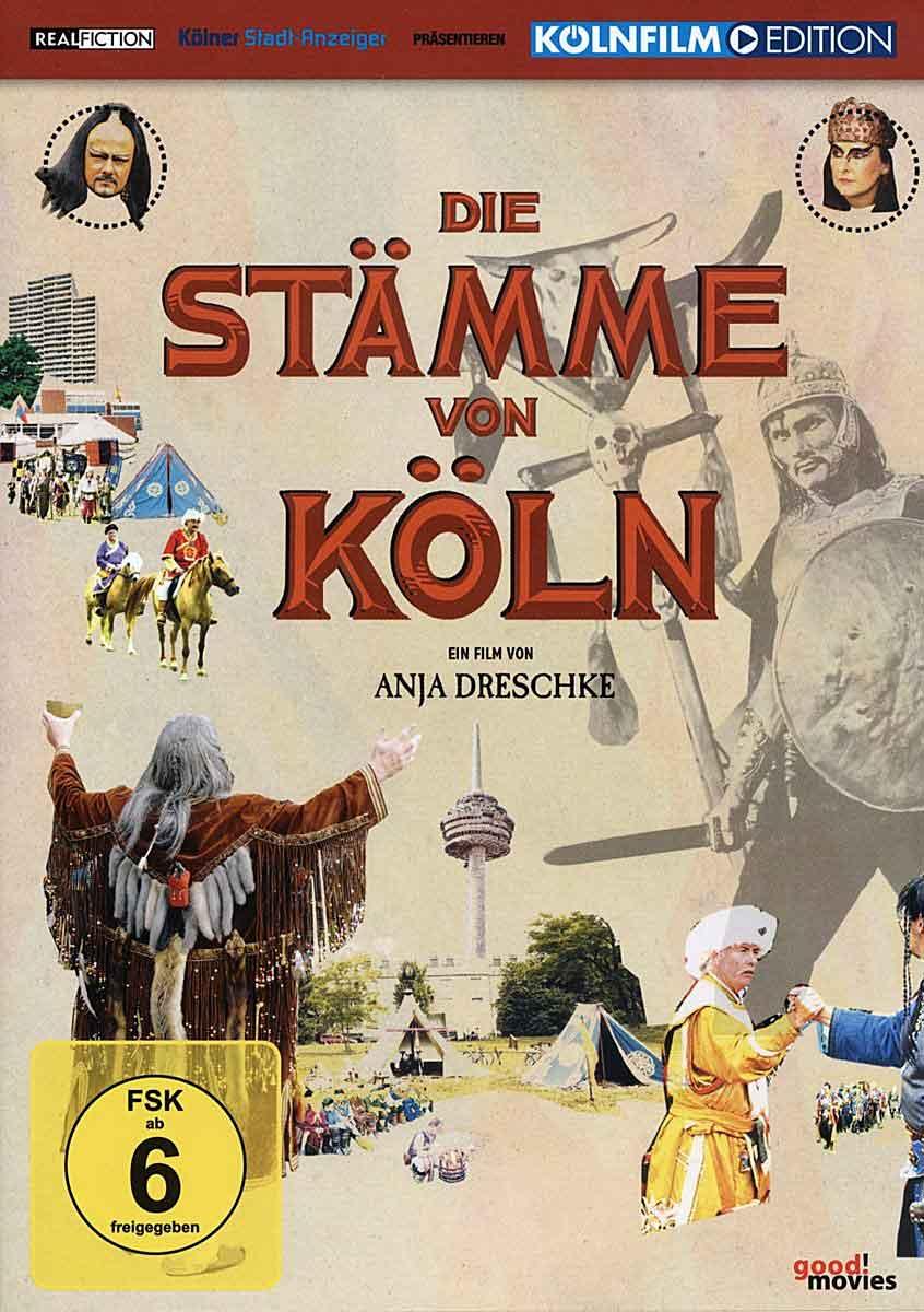 Die Stämme von Köln