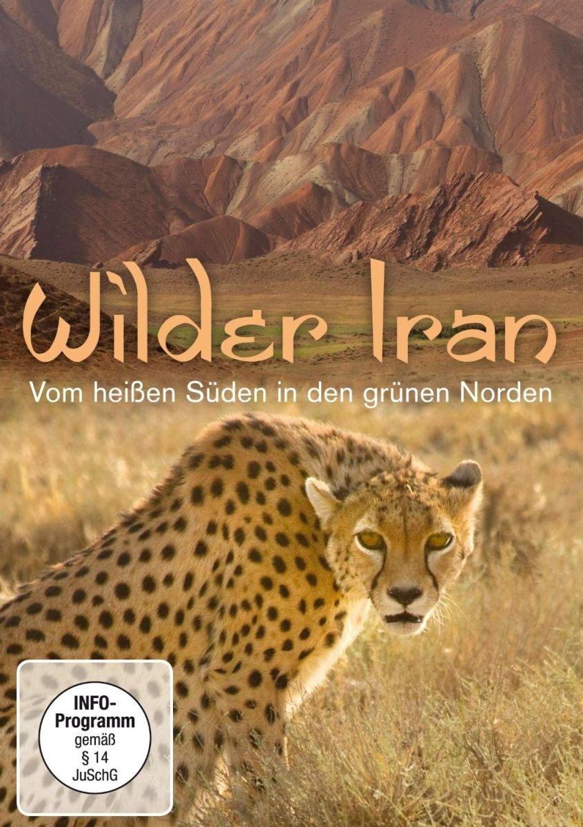 Wilder Iran
