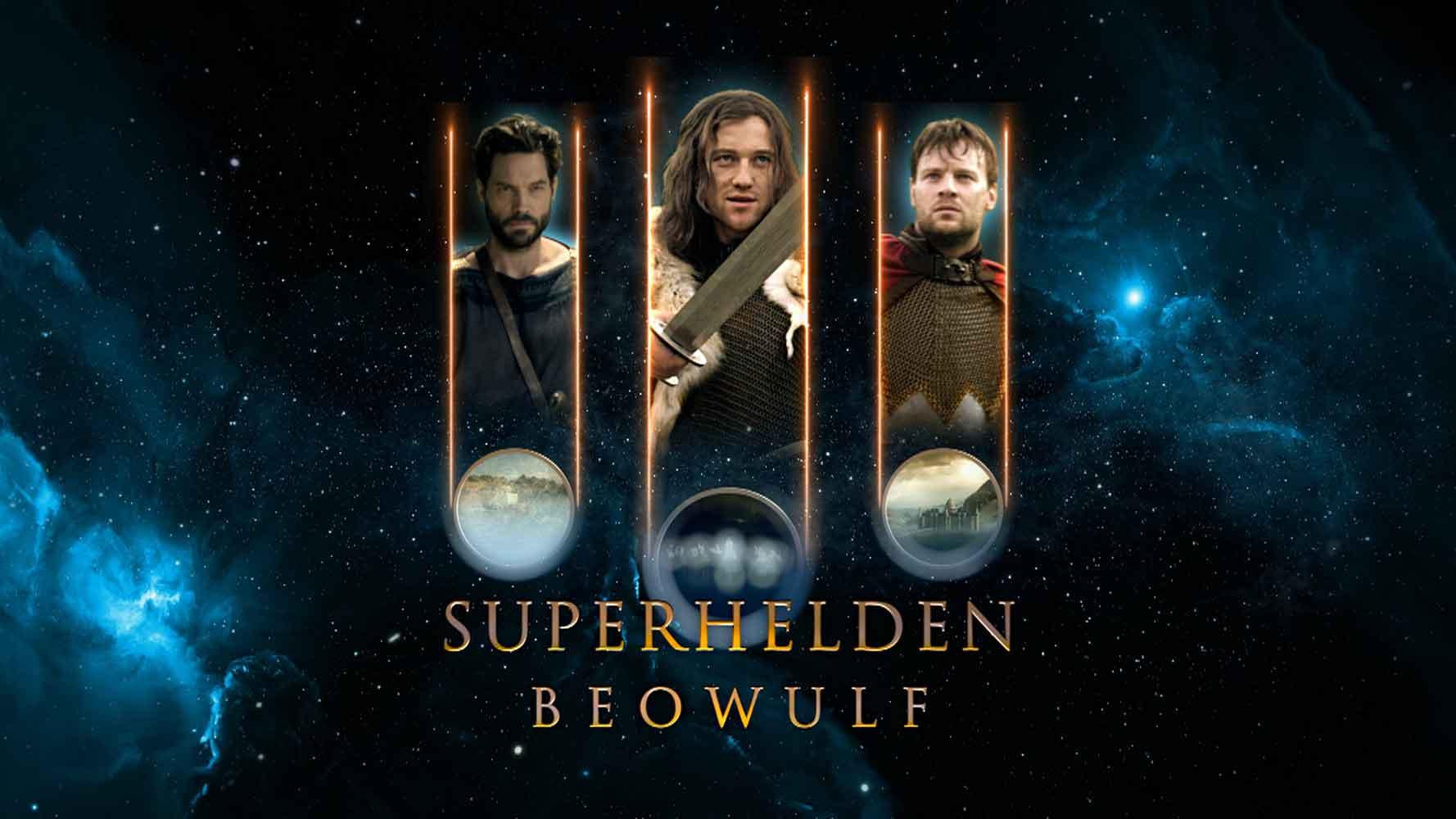 Superhelden: Beowulf